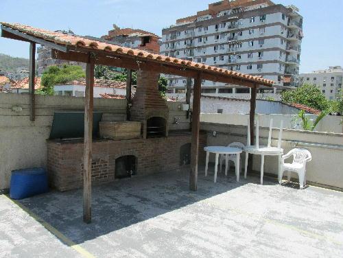 FOTO1 - Apartamento 2 quartos à venda Praça Seca, Rio de Janeiro - R$ 263.000 - PA21087 - 1