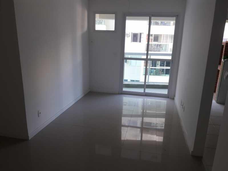20180629_094413 - Apartamento 2 quartos para alugar Pechincha, Rio de Janeiro - R$ 1.300 - PEAP20090 - 1