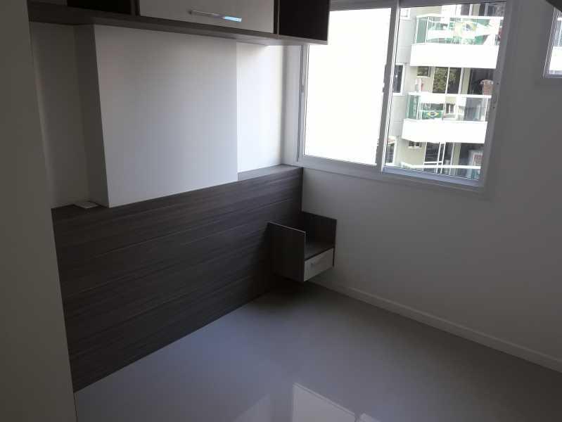 20180629_094535 - Apartamento 2 quartos para alugar Pechincha, Rio de Janeiro - R$ 1.300 - PEAP20090 - 6