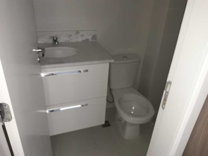 20180629_094630 - Apartamento 2 quartos para alugar Pechincha, Rio de Janeiro - R$ 1.300 - PEAP20090 - 9