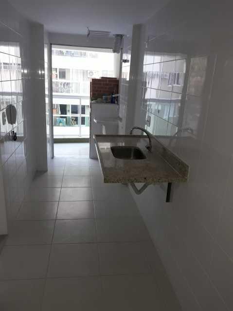 20180629_094710 - Apartamento 2 quartos para alugar Pechincha, Rio de Janeiro - R$ 1.300 - PEAP20090 - 11