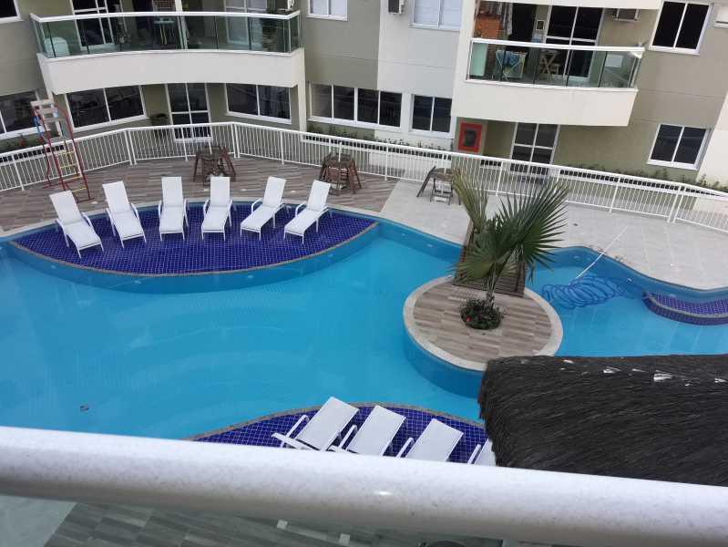 20180629_094723 - Apartamento 2 quartos para alugar Pechincha, Rio de Janeiro - R$ 1.300 - PEAP20090 - 13