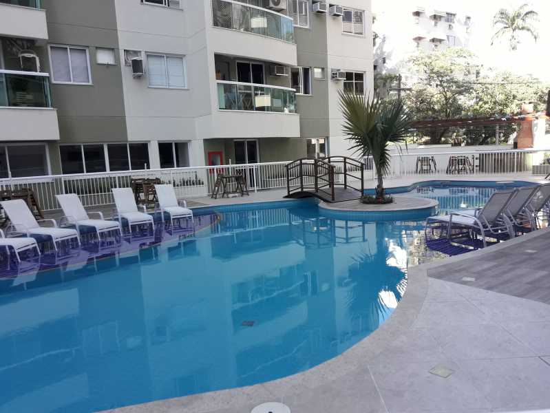 20180629_095935 - Apartamento 2 quartos para alugar Pechincha, Rio de Janeiro - R$ 1.300 - PEAP20090 - 14