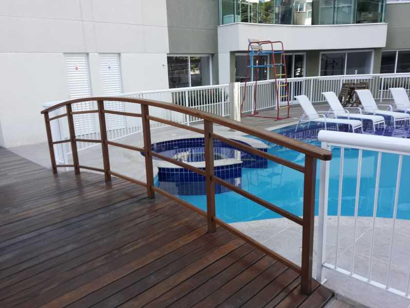 20180629_095945 - Apartamento 2 quartos para alugar Pechincha, Rio de Janeiro - R$ 1.300 - PEAP20090 - 15