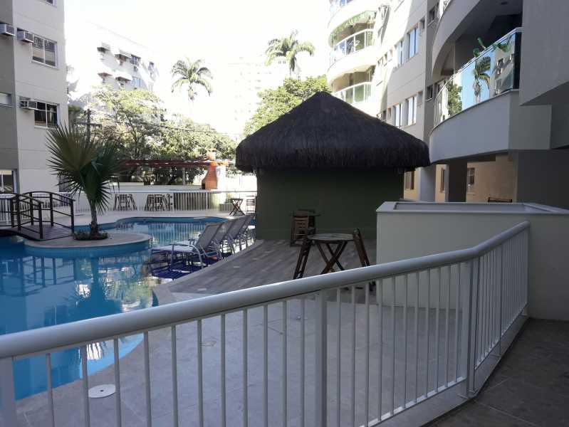 20180629_095949 - Apartamento 2 quartos para alugar Pechincha, Rio de Janeiro - R$ 1.300 - PEAP20090 - 16
