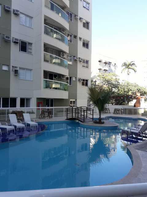 20180629_095954 - Apartamento 2 quartos para alugar Pechincha, Rio de Janeiro - R$ 1.300 - PEAP20090 - 17