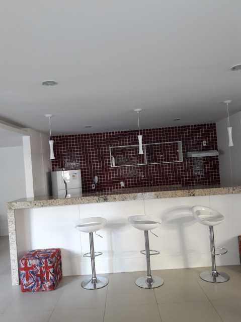 20180629_100042 - Apartamento 2 quartos para alugar Pechincha, Rio de Janeiro - R$ 1.300 - PEAP20090 - 20