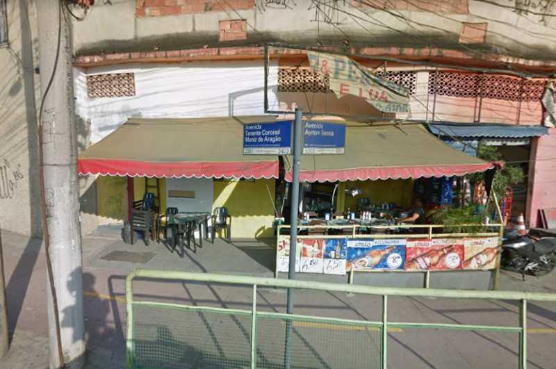 Sem título - Loja 38m² à venda Anil, Rio de Janeiro - R$ 90.000 - PELJ00001 - 1