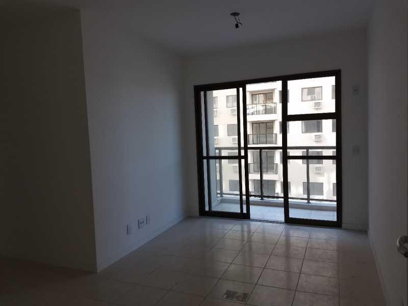 A - Apartamento 2 quartos à venda Cachambi, Rio de Janeiro - R$ 400.000 - PEAP20102 - 3