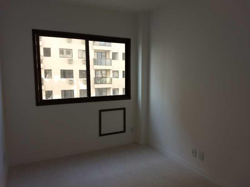 A8 - Apartamento 2 quartos à venda Cachambi, Rio de Janeiro - R$ 400.000 - PEAP20102 - 11