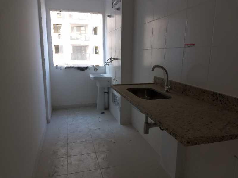 B - Apartamento 2 quartos à venda Cachambi, Rio de Janeiro - R$ 400.000 - PEAP20102 - 13
