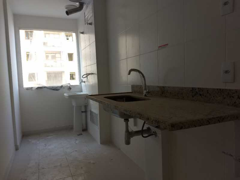 B1 - Apartamento 2 quartos à venda Cachambi, Rio de Janeiro - R$ 400.000 - PEAP20102 - 14