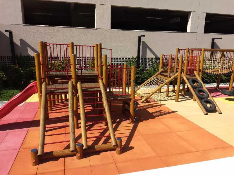 IMG-20180724-WA0012 - Apartamento 2 quartos à venda Cachambi, Rio de Janeiro - R$ 400.000 - PEAP20102 - 23