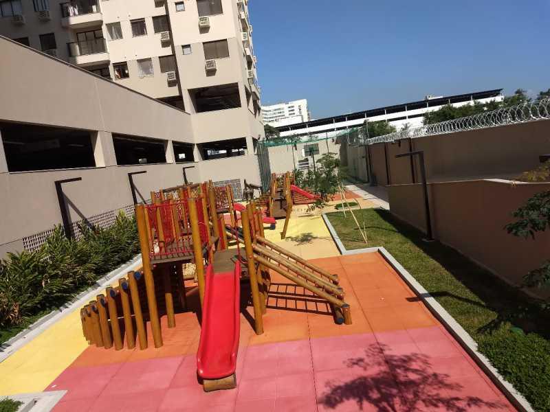 IMG-20180724-WA0013 - Apartamento 2 quartos à venda Cachambi, Rio de Janeiro - R$ 400.000 - PEAP20102 - 24
