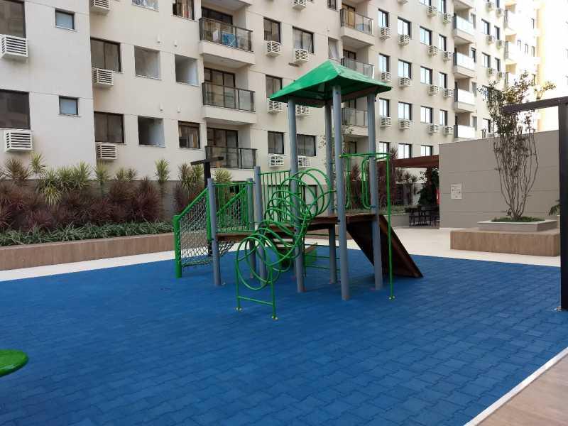 IMG-20180724-WA0019 - Apartamento 2 quartos à venda Cachambi, Rio de Janeiro - R$ 400.000 - PEAP20102 - 28