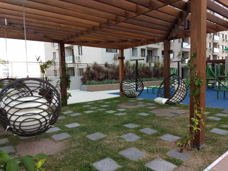 IMG-20180724-WA0021 - Apartamento 2 quartos à venda Cachambi, Rio de Janeiro - R$ 400.000 - PEAP20102 - 30