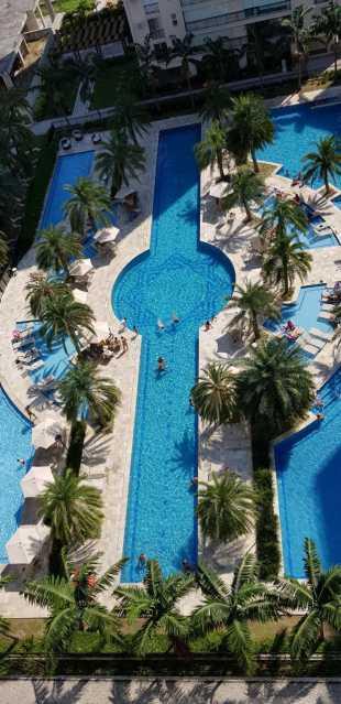 IMG-20180724-WA0052 - Apartamento 4 quartos à venda Barra da Tijuca, Rio de Janeiro - R$ 1.450.000 - PEAP40002 - 3