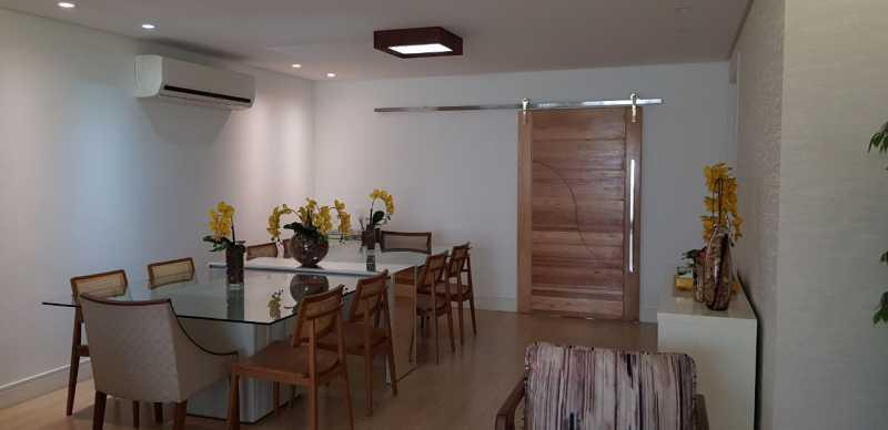 IMG-20180724-WA0053A - Apartamento 4 quartos à venda Barra da Tijuca, Rio de Janeiro - R$ 1.450.000 - PEAP40002 - 6
