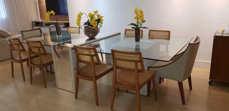 IMG-20180724-WA0056 - Apartamento 4 quartos à venda Barra da Tijuca, Rio de Janeiro - R$ 1.450.000 - PEAP40002 - 9