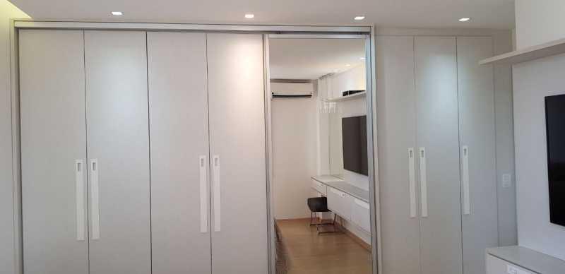 IMG-20180724-WA0057 - Apartamento 4 quartos à venda Barra da Tijuca, Rio de Janeiro - R$ 1.450.000 - PEAP40002 - 10