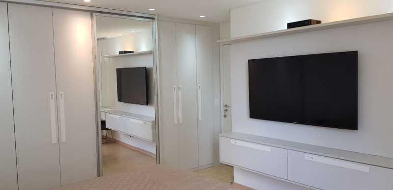 IMG-20180724-WA0058 - Apartamento 4 quartos à venda Barra da Tijuca, Rio de Janeiro - R$ 1.450.000 - PEAP40002 - 11