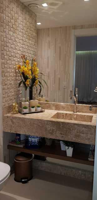 IMG-20180724-WA0059 - Apartamento 4 quartos à venda Barra da Tijuca, Rio de Janeiro - R$ 1.450.000 - PEAP40002 - 12