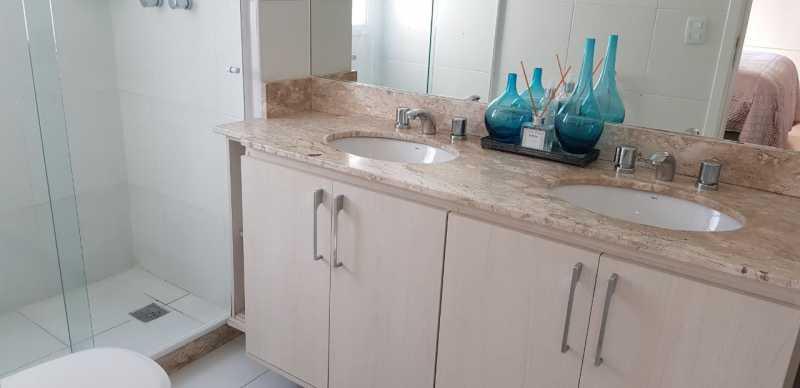 IMG-20180724-WA0061 - Apartamento 4 quartos à venda Barra da Tijuca, Rio de Janeiro - R$ 1.450.000 - PEAP40002 - 14