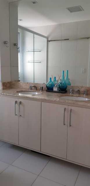 IMG-20180724-WA0062 - Apartamento 4 quartos à venda Barra da Tijuca, Rio de Janeiro - R$ 1.450.000 - PEAP40002 - 15