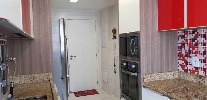 IMG-20180724-WA0065 - Apartamento 4 quartos à venda Barra da Tijuca, Rio de Janeiro - R$ 1.450.000 - PEAP40002 - 18