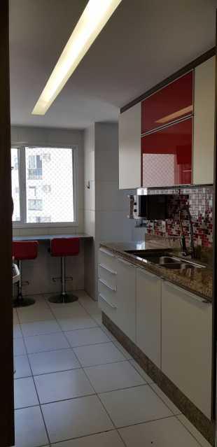 IMG-20180724-WA0066 - Apartamento 4 quartos à venda Barra da Tijuca, Rio de Janeiro - R$ 1.450.000 - PEAP40002 - 19