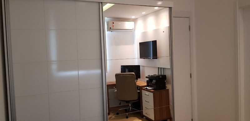 IMG-20180724-WA0070 - Apartamento 4 quartos à venda Barra da Tijuca, Rio de Janeiro - R$ 1.450.000 - PEAP40002 - 22