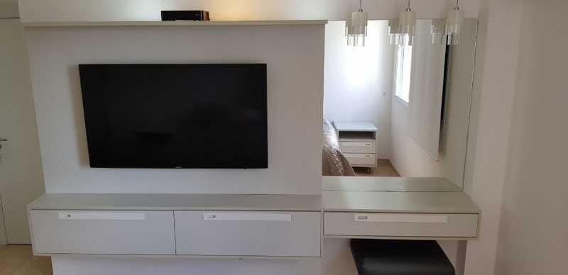IMG-20180724-WA0072 - Apartamento 4 quartos à venda Barra da Tijuca, Rio de Janeiro - R$ 1.450.000 - PEAP40002 - 24