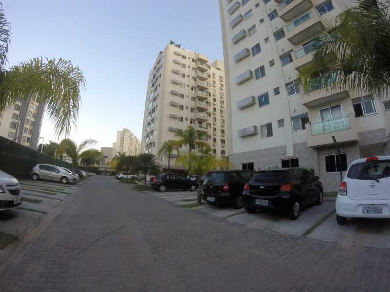 1. - Apartamento À VENDA, Barra da Tijuca, Rio de Janeiro, RJ - PEAP20104 - 1