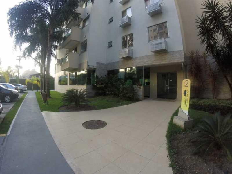 2. - Apartamento À VENDA, Barra da Tijuca, Rio de Janeiro, RJ - PEAP20104 - 3