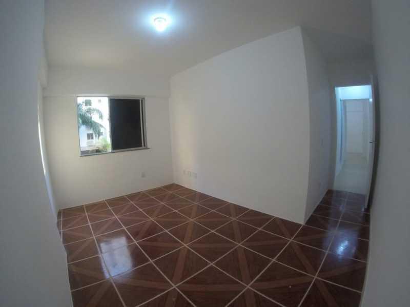 6. - Apartamento À VENDA, Barra da Tijuca, Rio de Janeiro, RJ - PEAP20104 - 7