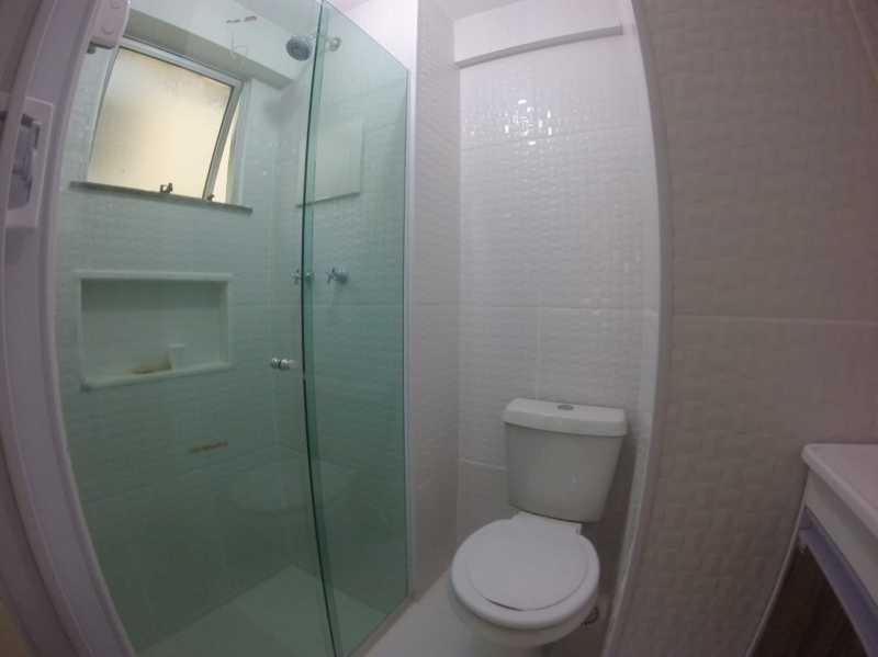 8. - Apartamento À VENDA, Barra da Tijuca, Rio de Janeiro, RJ - PEAP20104 - 9