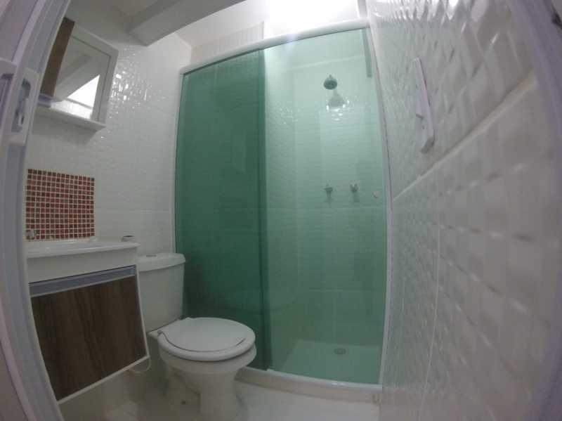 9. - Apartamento À VENDA, Barra da Tijuca, Rio de Janeiro, RJ - PEAP20104 - 10