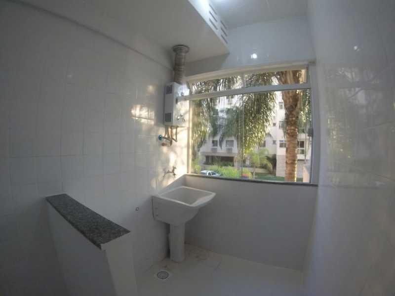 11. - Apartamento À VENDA, Barra da Tijuca, Rio de Janeiro, RJ - PEAP20104 - 12