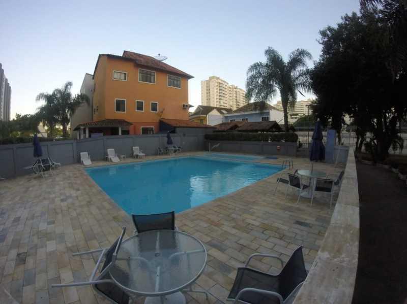 16. - Apartamento À VENDA, Barra da Tijuca, Rio de Janeiro, RJ - PEAP20104 - 17