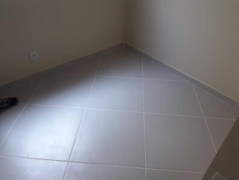 20180922_144430 - Casa de Vila Para Alugar - Freguesia (Jacarepaguá) - Rio de Janeiro - RJ - PECV20003 - 6