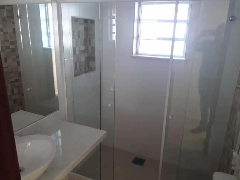 20180922_144440 - Casa de Vila Para Alugar - Freguesia (Jacarepaguá) - Rio de Janeiro - RJ - PECV20003 - 7