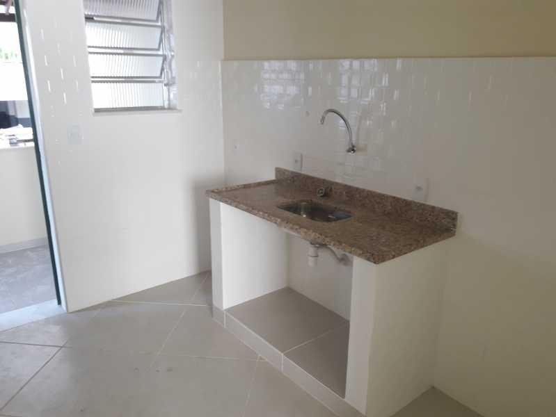 20180922_144446 - Casa de Vila Para Alugar - Freguesia (Jacarepaguá) - Rio de Janeiro - RJ - PECV20003 - 9