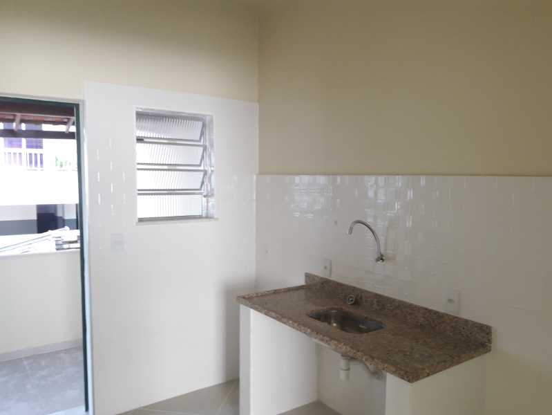 20180922_144447 - Casa de Vila Para Alugar - Freguesia (Jacarepaguá) - Rio de Janeiro - RJ - PECV20003 - 10
