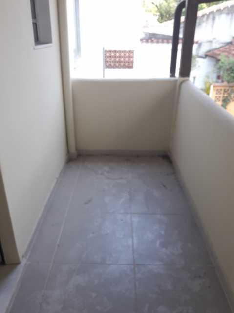 20180922_144455 - Casa de Vila Para Alugar - Freguesia (Jacarepaguá) - Rio de Janeiro - RJ - PECV20003 - 11