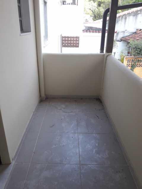 20180922_144457 - Casa de Vila Para Alugar - Freguesia (Jacarepaguá) - Rio de Janeiro - RJ - PECV20003 - 12