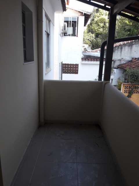 20180922_144458 - Casa de Vila Para Alugar - Freguesia (Jacarepaguá) - Rio de Janeiro - RJ - PECV20003 - 13