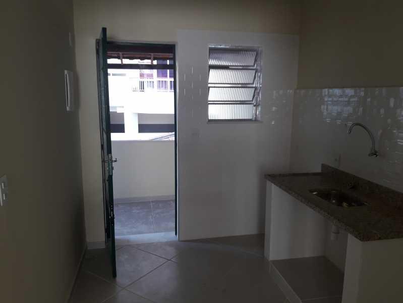 20180922_144512 - Casa de Vila Para Alugar - Freguesia (Jacarepaguá) - Rio de Janeiro - RJ - PECV20003 - 17