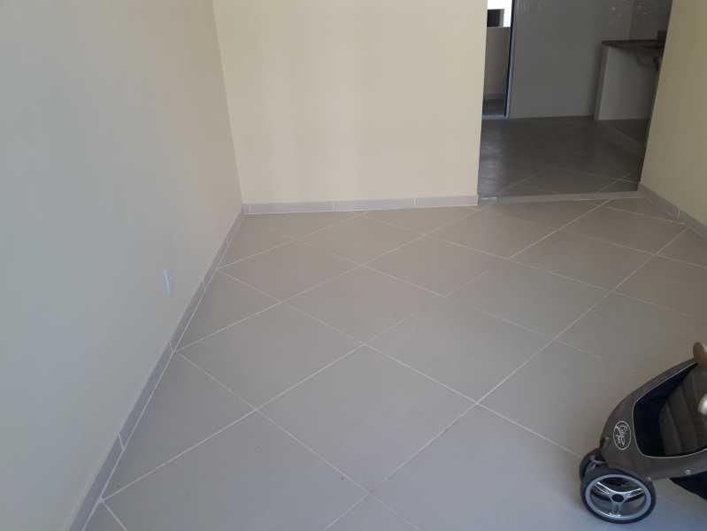 20180922_144549 - Casa de Vila Para Alugar - Freguesia (Jacarepaguá) - Rio de Janeiro - RJ - PECV20003 - 18