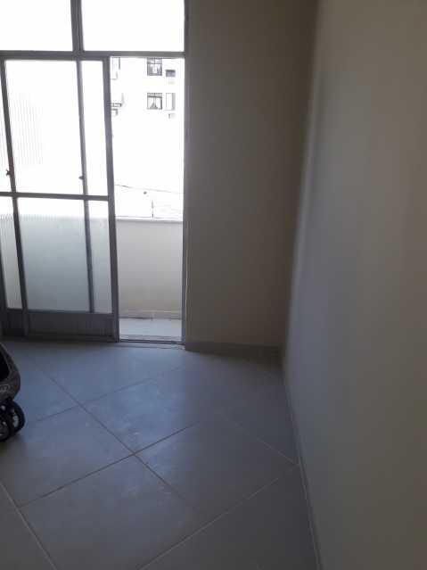 20180922_144558 - Casa de Vila Para Alugar - Freguesia (Jacarepaguá) - Rio de Janeiro - RJ - PECV20003 - 1