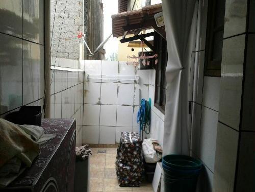 ÁREA - Apartamento 2 quartos à venda Curicica, Rio de Janeiro - R$ 280.000 - PA21096 - 9